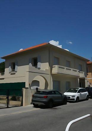 Rénovation collectif Antibes, Côte d'Azur