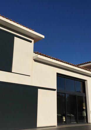 Architecte construction maison Biot, Côte d'Azur